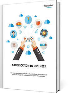 Whitepaper cover Gamification in Business